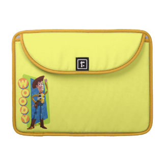 Woody Sleeve For MacBook Pro