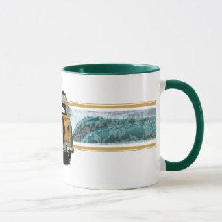Woody Wave Mug