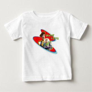 Woody y el zumbido de Toy Story Camisas