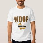 Woof Bear Shirt