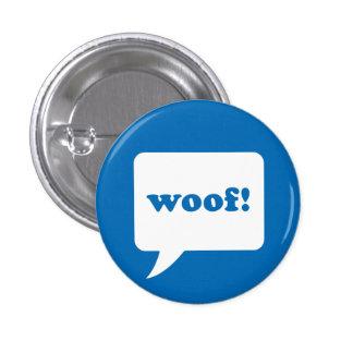 """woof!"" button"