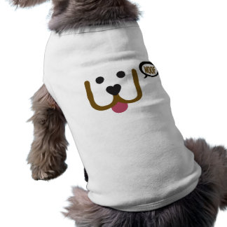 Woof Collection Furry Friend T-Shirt
