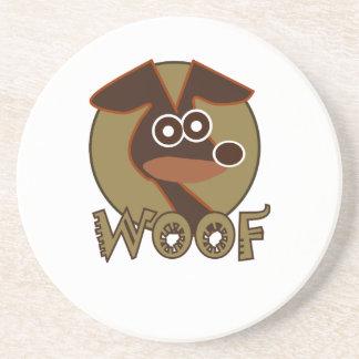 Woof Dog Coaster