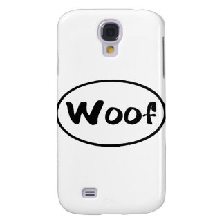 woof-euro samsung galaxy s4 cover