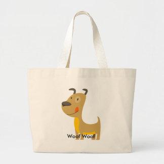 woof woof bag