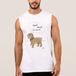 Woof! ,Woof!, I'm Yours Tee Shirts