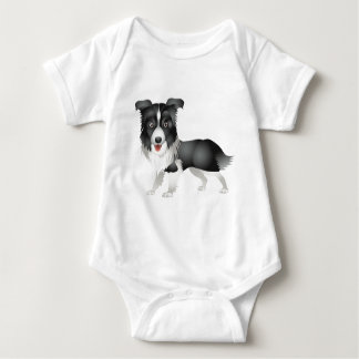 Woofer Baby Bodysuit