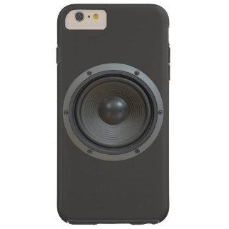 Woofer Tough iPhone 6 Plus Case