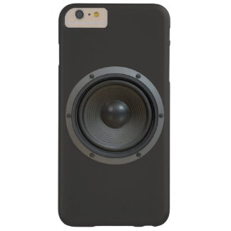 Woofer Barely There iPhone 6 Plus Case