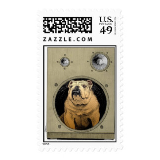 WOOFER RULE STAMPS