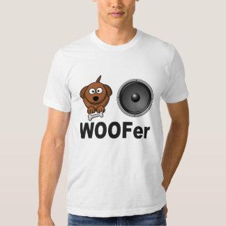 WOOFer T Shirt