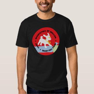 Woofstock at Waller Tshirt