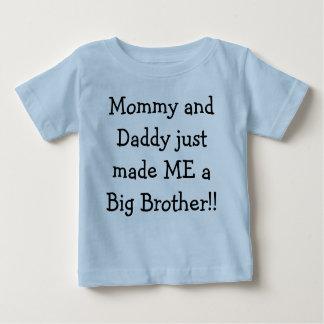 Woohoo Blue Infant T-shirt