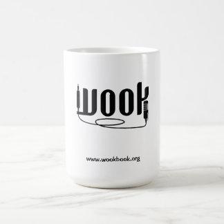 Wook Org Contribution Mug