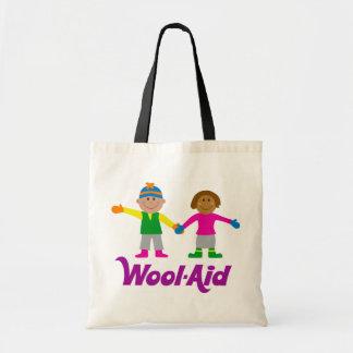 Wool-Aid totebag Bag