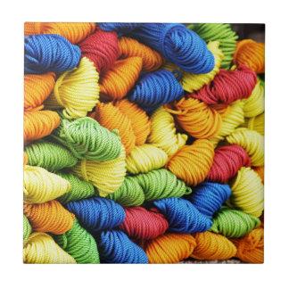 Wool Tiles