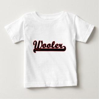 Wooler Classic Job Design Tshirts