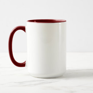 Woolf In Animal Soup Mug