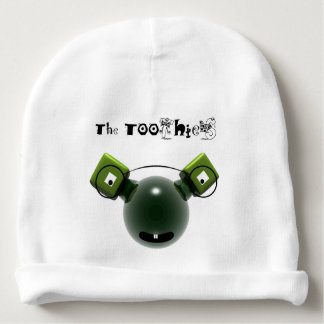 Woollen hat Toothies