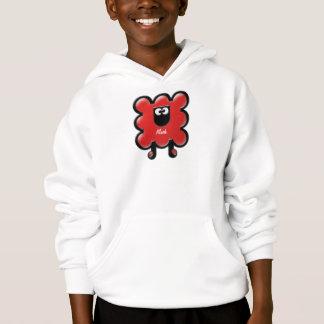 woollie hoodie
