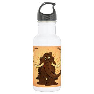 Woolly Mammoth 18oz Water Bottle
