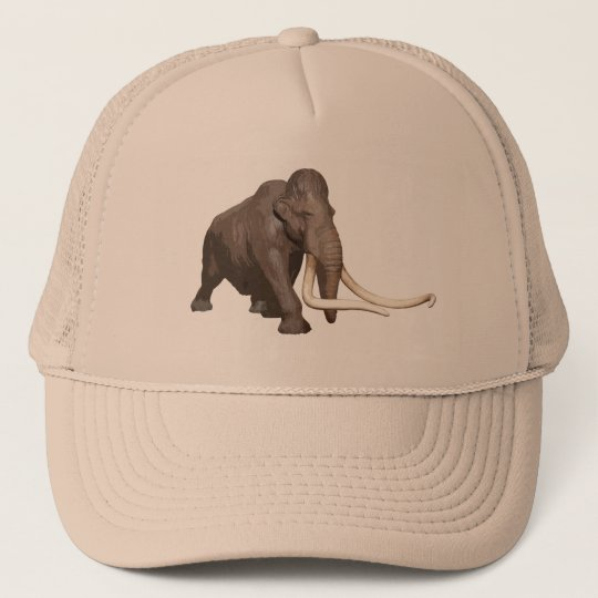 Woolly Mammoth Hat  24b56b28a8a