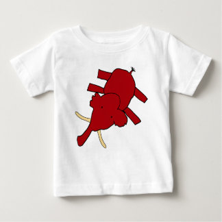 Woolly Mammoth Infant T-shirt