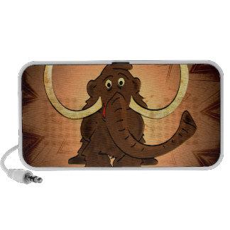 Woolly Mammoth Speaker