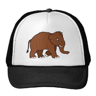 Woolly Mammoth Trucker Hat