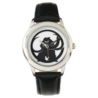 Woolly Mammoth Wrist Watch
