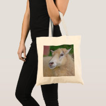 Woolly Sheep Tote Bag