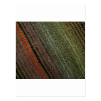 Woolly Stripes Postcards