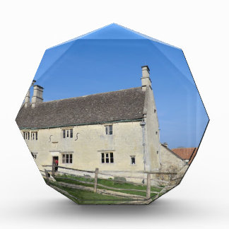 Woolthorpe Manor, Home of Sir Isaac Newton Awards