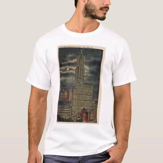 Woolworth Building T-Shirt