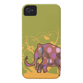 wooly mammoth iPhone 4 Case-Mate cases