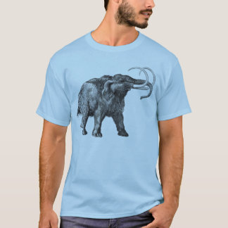 Wooly Mammoth T-Shirt