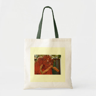 Wooly Mammoth Tote