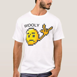 Wooly T-Shirt