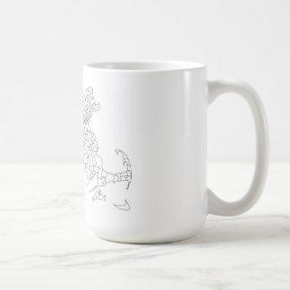 WOOmug Taza De Café