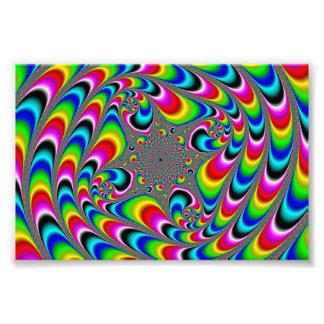 Woooo Mandelbrot Fractal Photo Art