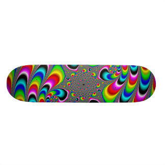 Woooo Mandelbrot Fractal Skateboard