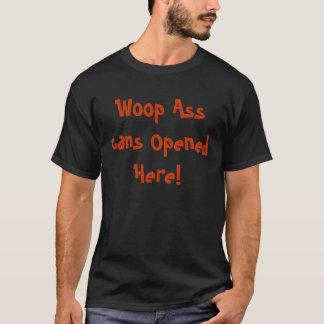 Woop Ass Shirt
