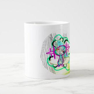 WoopWoop Mugz Large Coffee Mug