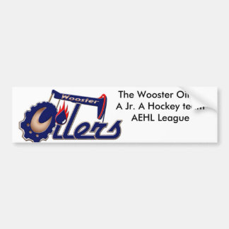 Wooster%20Oilers%20logo%201, The Wooster Oilers... Bumper Sticker