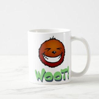 Woot! Coffee Mug