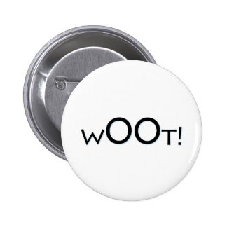 wOOt! Pinback Buttons