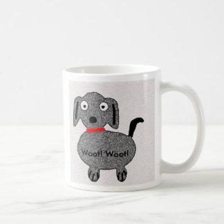 Woot! Woot! Puppy Mug