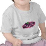 ¡Wootberry Joos! Camiseta