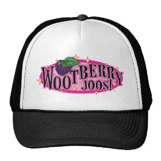 ¡Wootberry Joos! Gorras