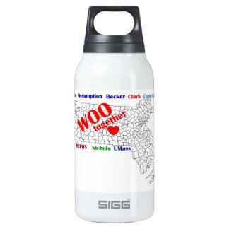 WOOter bottle SIGG Thermo 0.3L Insulated Bottle